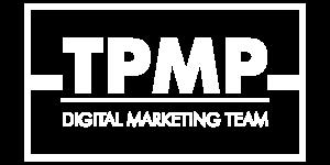 TPMP | Digital Marketing and design Agency | Logo